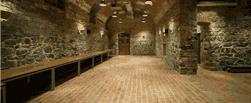 vermietungder Steinhalle